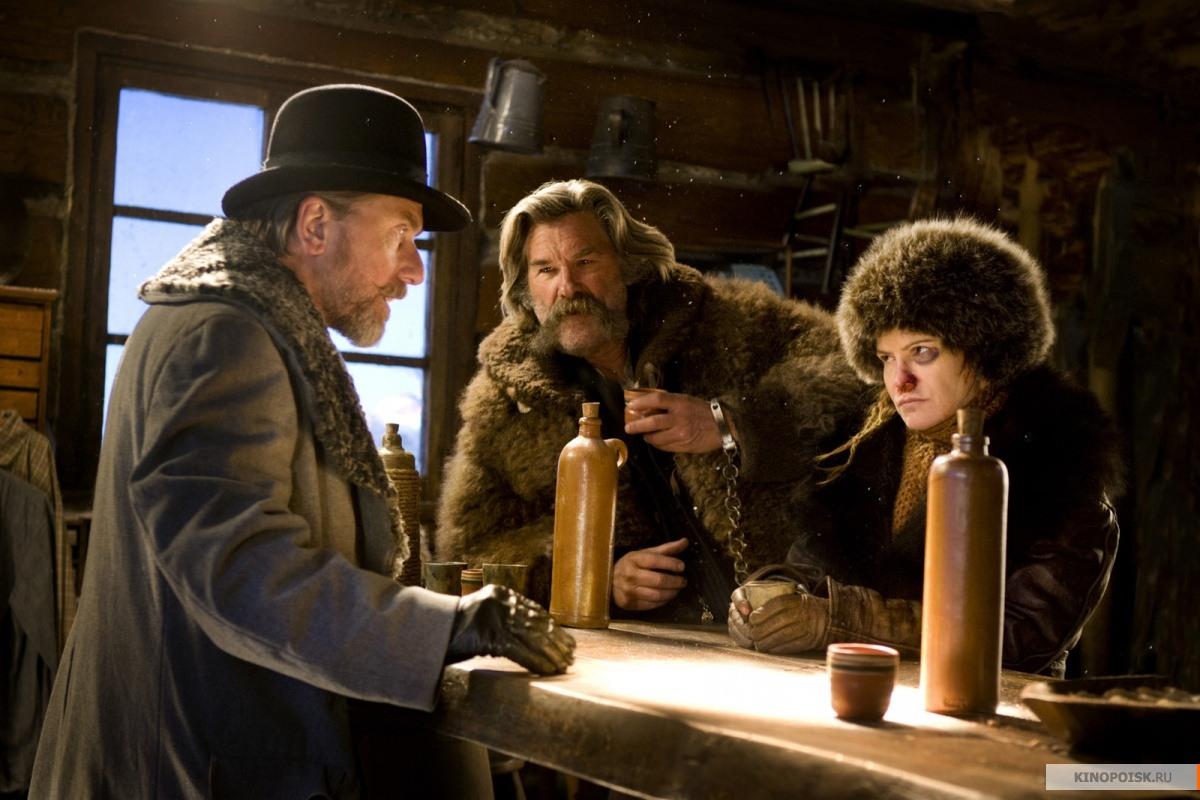 kinopoisk.ru The Hateful Eight 2682556