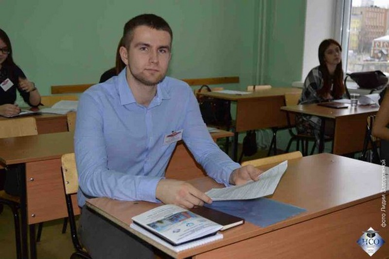 Oleg Shestakov 3