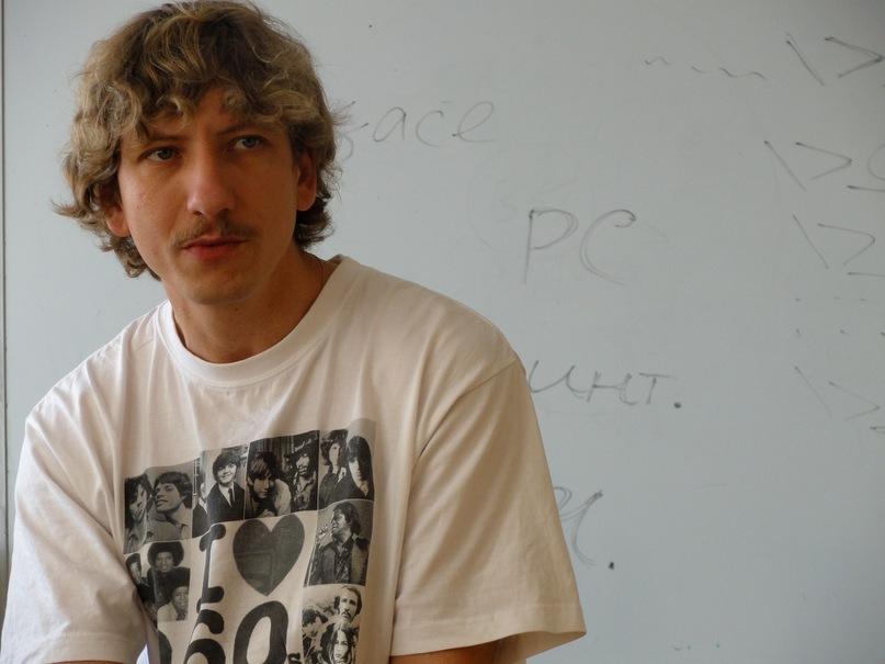 Alexei Beshkarev