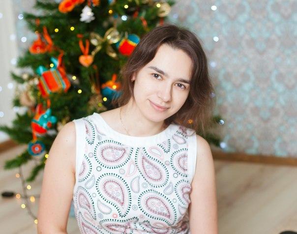 Julija Shabalina