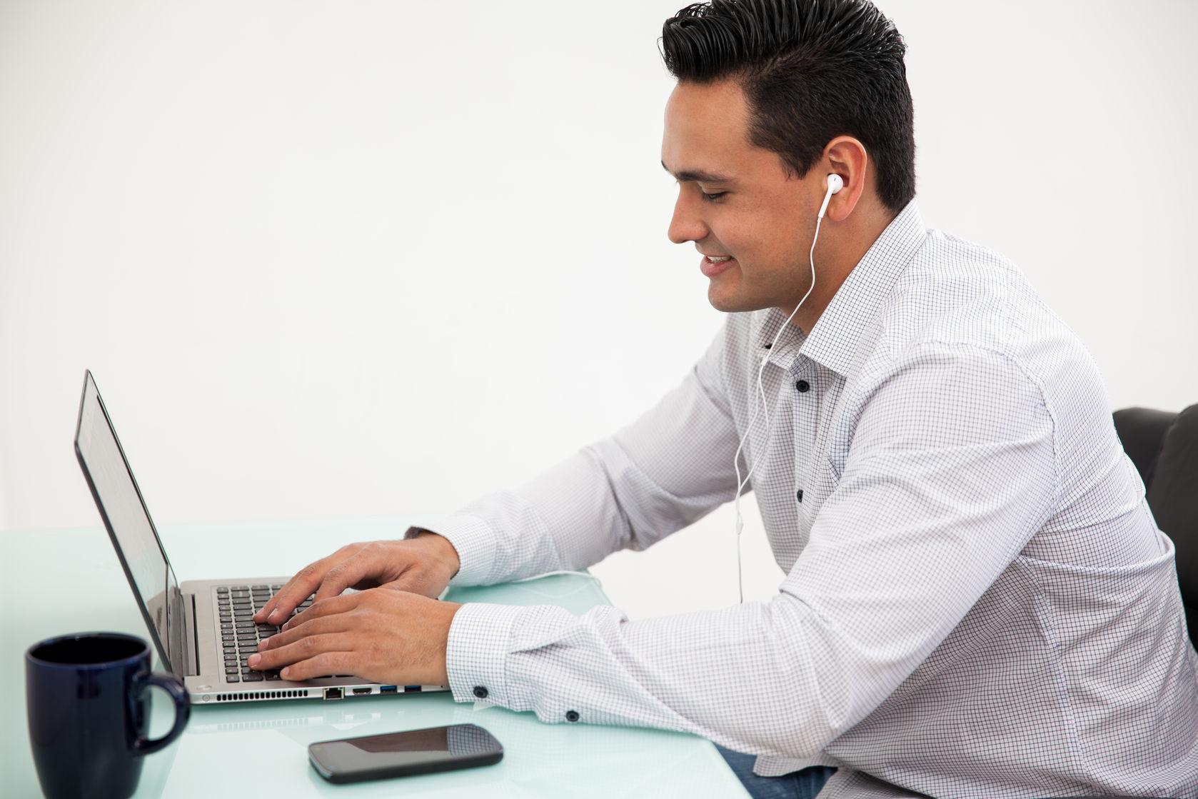 Musik og effektivitet