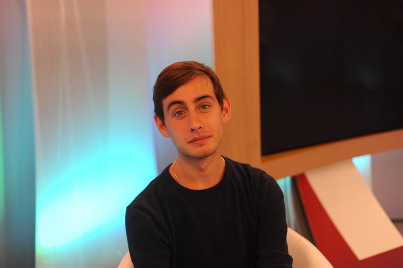 Сергей Тяпкин