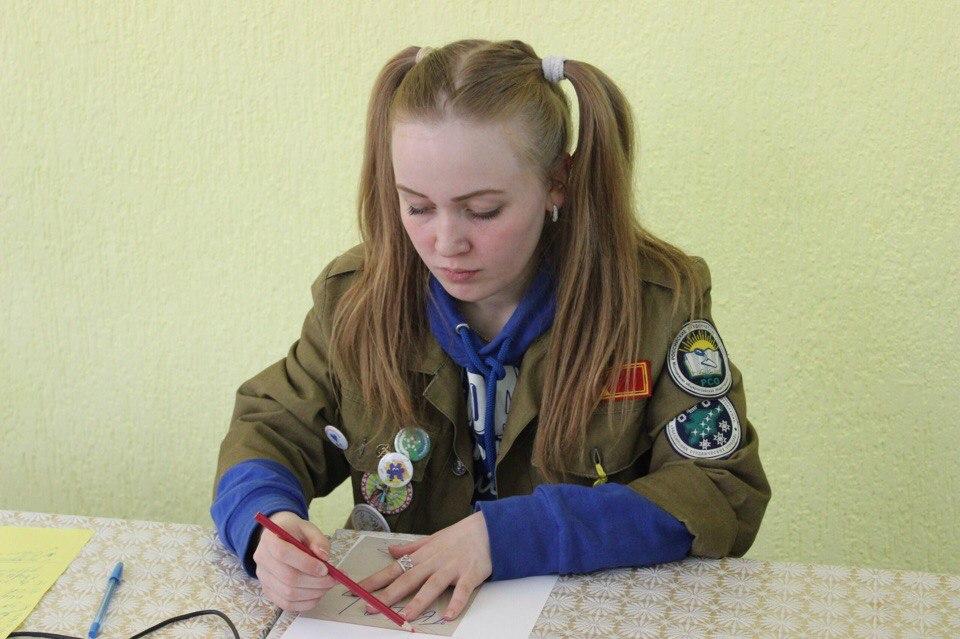 Анастасия Рочева