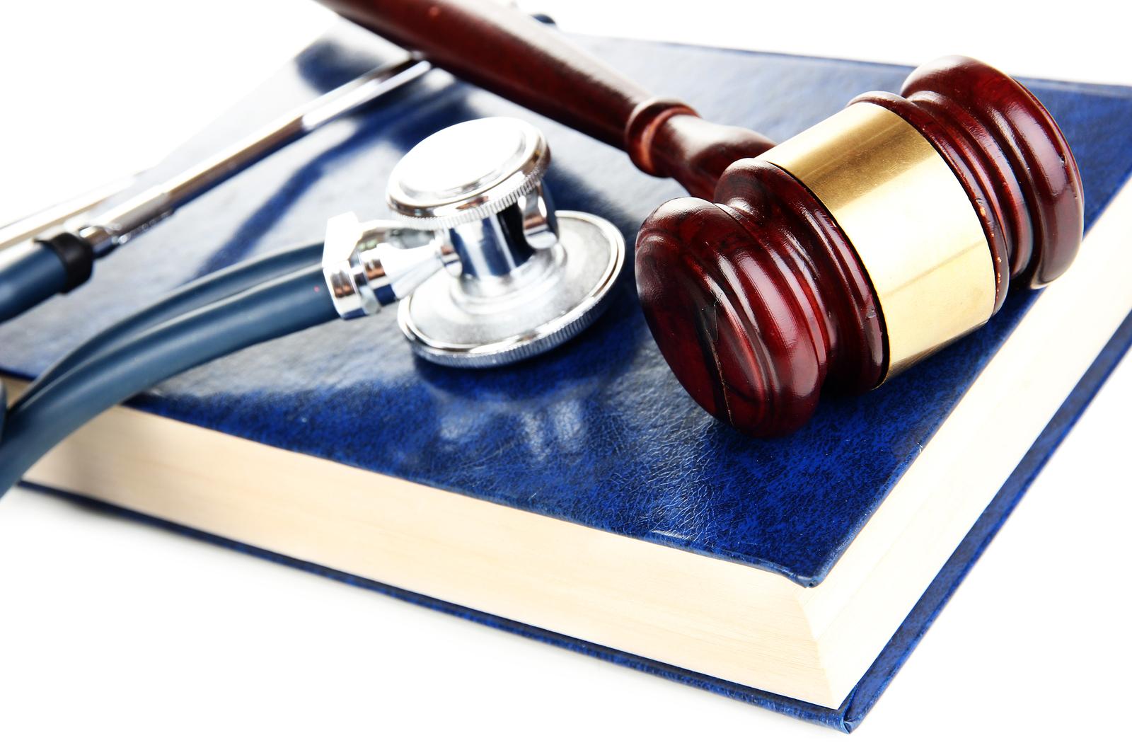 медицинские юристы в москве